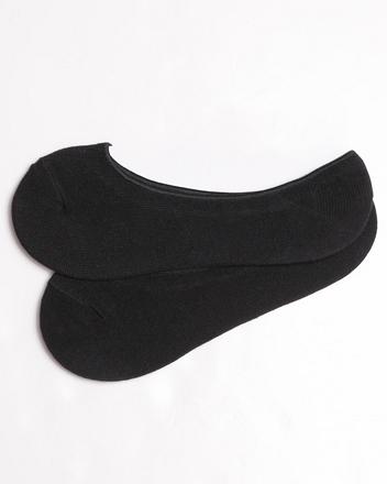 中性款百搭船型襪(2對裝)