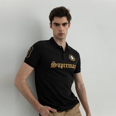男裝Supremacy POLO衫