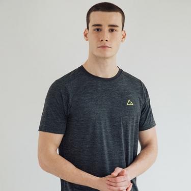 男裝G-MOTION輕盈涼感T恤