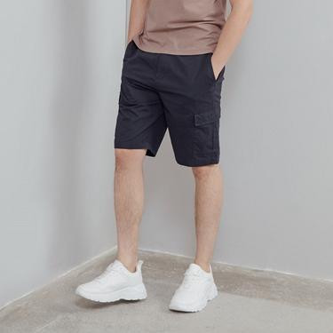 男裝工裝休閒短褲