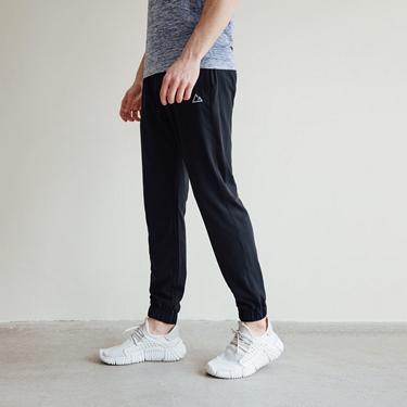 男裝3M機能運動休閒束口褲