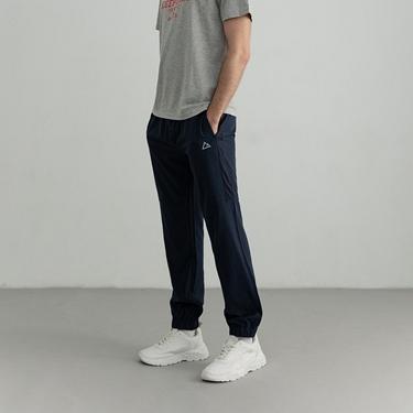 男裝3M彈力輕薄束口褲