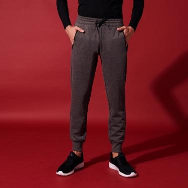男裝G-MOTION雙面空氣層運動束口褲