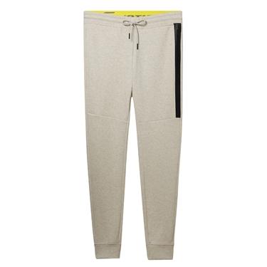 男裝G-MOTION珠地布鬆緊腰休閒運動束口褲