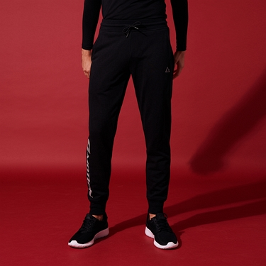 男裝G-MOTION品牌LOGO運動束口褲