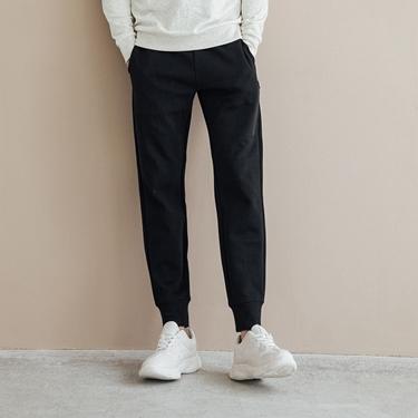 男裝G-MOTION拉鍊口袋運動休閒束口褲