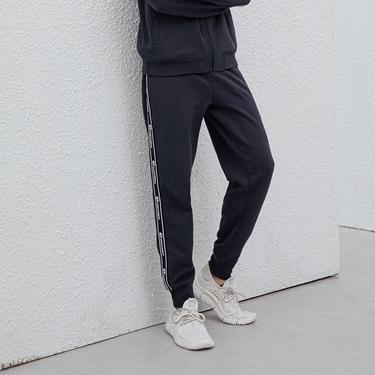 男裝G-MOTION線條撞色長褲