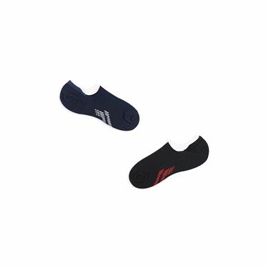 乾爽透氣足弓防護機能襪(兩雙入)
