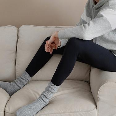 男裝G-WARMER PLUS+極暖褲
