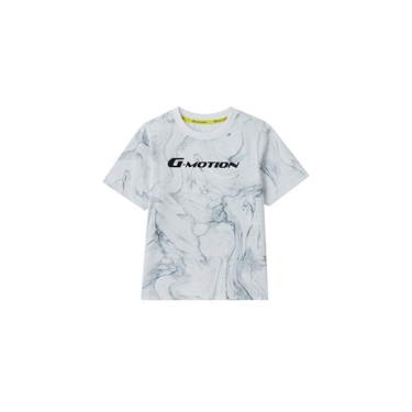 童裝冰氧吧涼感抗菌T恤