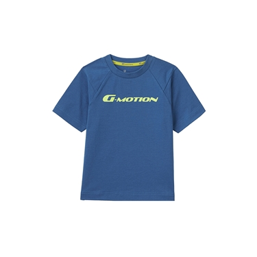 童裝G-MOTION印花短袖T恤