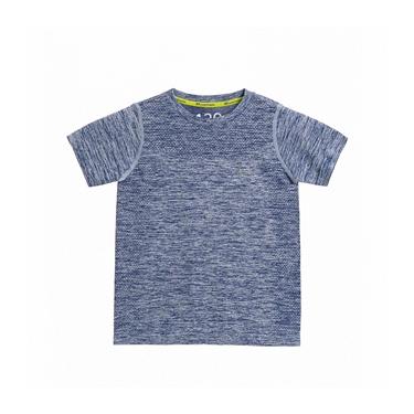 童裝G-MOTION無縫涼感T恤