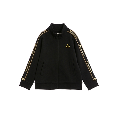 童裝G-MOTION品牌LOGO運動外套