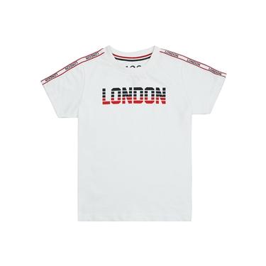童裝UNION JACK系列短袖T恤
