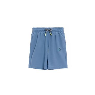 童裝3M輕薄抽繩短褲