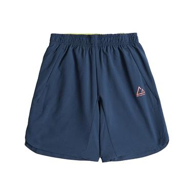 童裝G-MOTION鬆緊腰運動短褲
