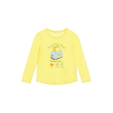 童裝美好時光純棉T恤