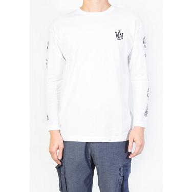 BSX長袖T恤