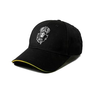 VONxBOUNCE!聯名系列頭像刺繡棒球帽