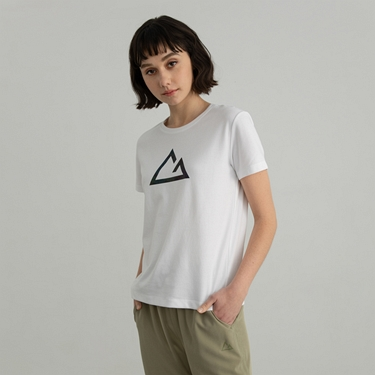 女裝G-motion快乾棉T恤