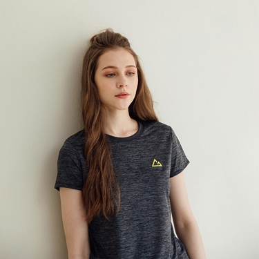 女裝G-MOTION輕盈涼感T恤