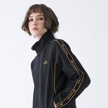 女裝3M邊條套裝外套