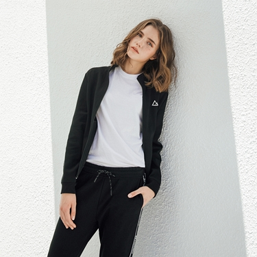女裝G-MOTION品牌LOGO運動外套