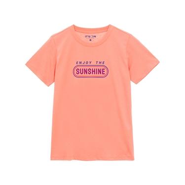 女裝ON印花T恤