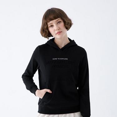 女裝ADVENTURE連帽T恤