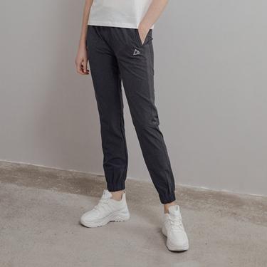 女裝3M機能運動休閒束口褲