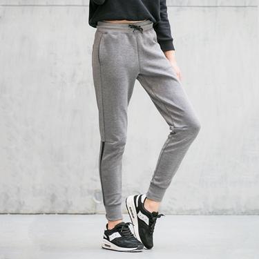 女裝G-MOTION空氣感3D運動束口褲