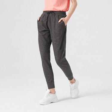 女裝G-MOTION拉鍊口袋運動束口褲