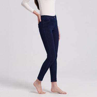 女裝8139 超彈力激瘦牛仔緊身褲