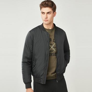 男裝MA1鋪棉飛行外套/夾克
