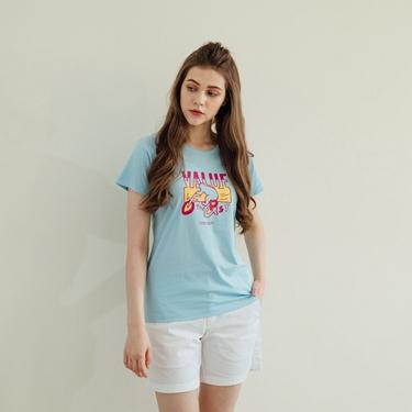 女裝Hope 印花T恤