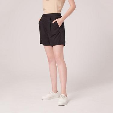 女裝A字型打折休閒短褲
