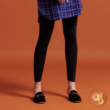 女裝Beau-warmer plus+彈力舒適極暖褲